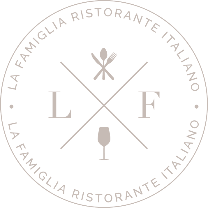 Pasta Preferences - The Role of Shape & Texture | La Famiglia Ristorante Italiano